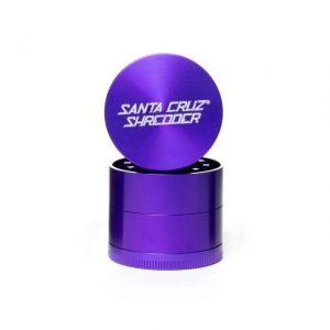 Santa Cruz Shredder | 4 Piece Medium