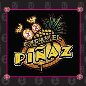 Terp Hogz/ Zkittlez | Caramel Pinaz Regular Seeds
