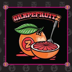 Terp Hogz/ Zkittlez | Grapefruitz Regular Seeds