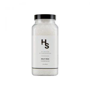 Higher Standards | HS Salt Rox | 23 oz Bottle