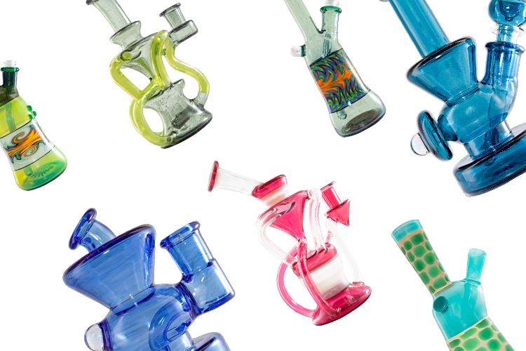 Home Page Category Glass - Headstash BCN - 2