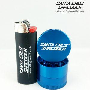 Santa Cruz Shredder | 4 Piece Small