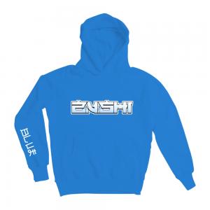Blue Zushi | Hoodie