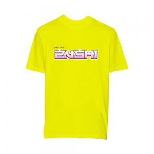 Yellow Zushi | T-shirt