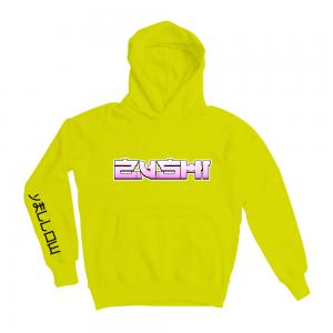Yellow Zushi | Hoodie