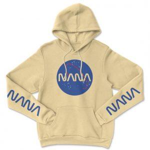 Golden State Banana | NANA Hoodie