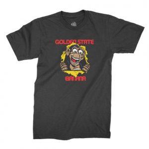 Golden State Banana | POWELL T-Shirt