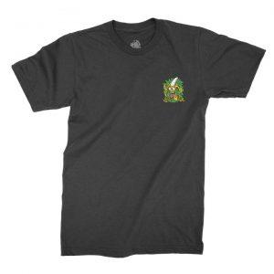 Golden State Banana | SCREAMING BANANA T-Shirt