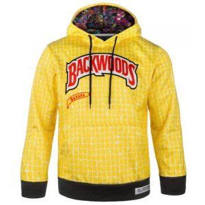 Backwoods | Banana Hoodie