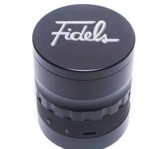 Fidels | Bluetooth Grinder
