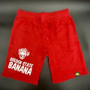 Golden State Banana | Powell Shorts