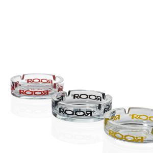 Roor | Glass Ashtray