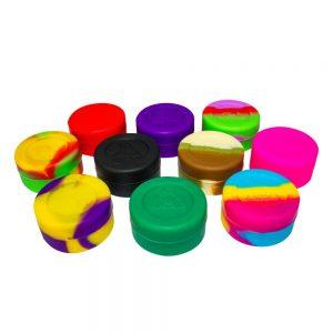 Squadafum | Small Silicone Container (10ml)