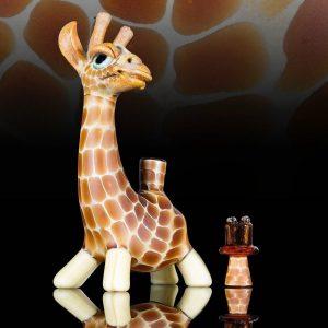 Robertson Glass   Giraffe