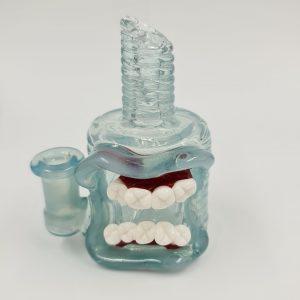 Frostys Fresh | Mini Dab Rig | Nimbus