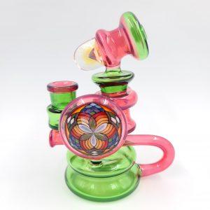 Freeek Glass | Dab Rig