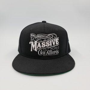 Massive Creations | Snapback Cap