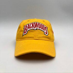 Backwoods | Baseball Cap | Banana