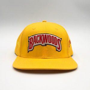 Backwoods | Snapback Cap | Honey