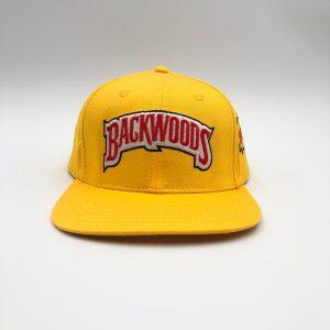 Backwoods | Snapback Cap | Banana