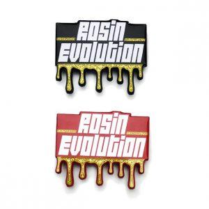 Rosin Evolution | Press Magnet
